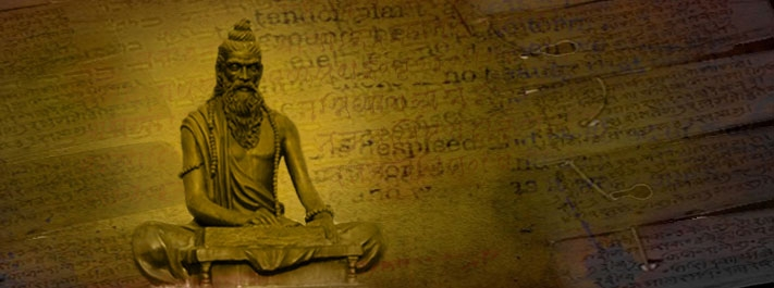Ancient wisdom traditions