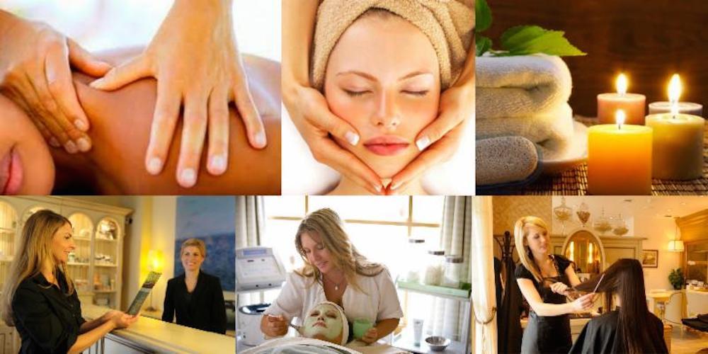 Body Care-Spa Services