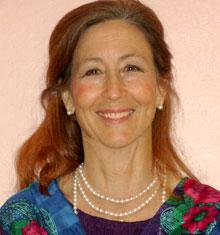Dr Gayle Kimball