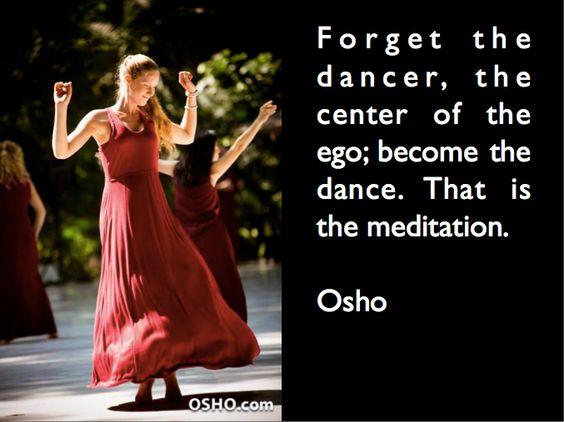 Osho-Dance