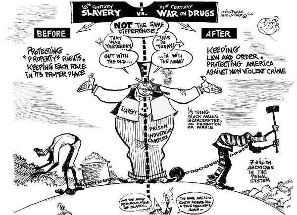 War on Drigs