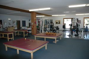 Ridge Physical Therapy-Paradise
