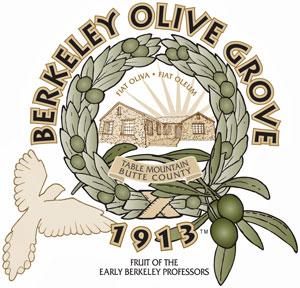 Berkeley Olive Grove