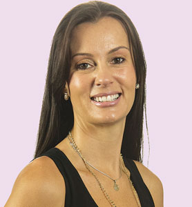 Mikaela Hengst