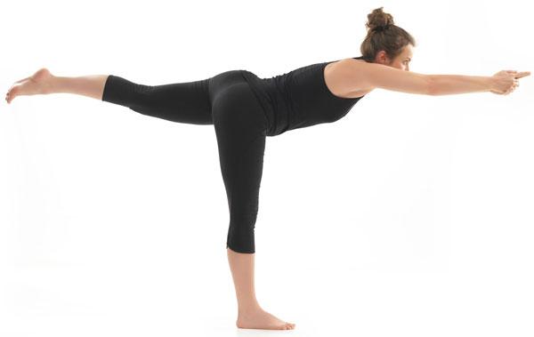 Yoga In Durham