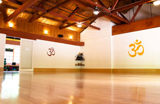 Yoga Center of Chico