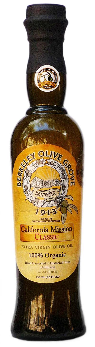 Berkely Olive Grove