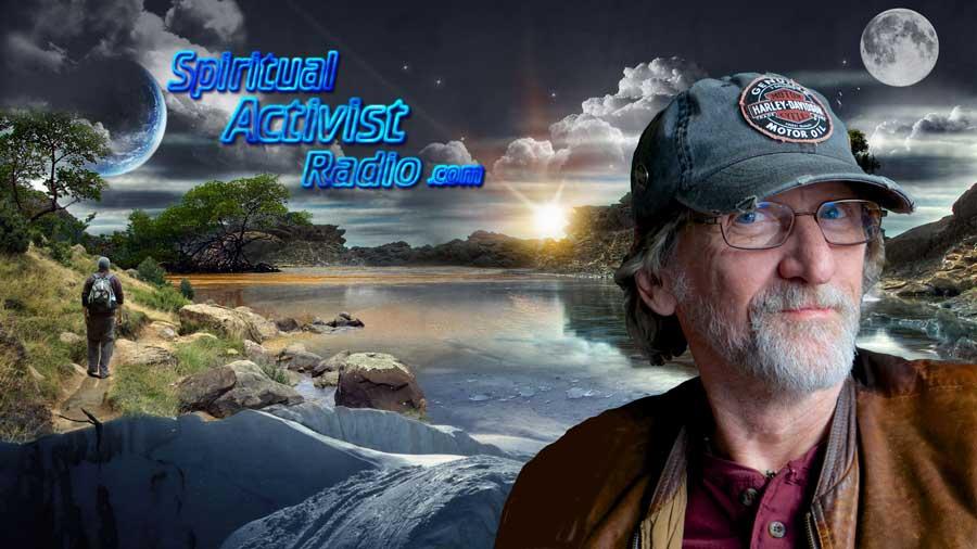 Spiritual Activist-Donations