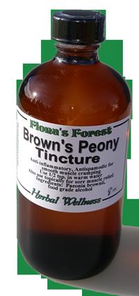 fiona-root tincture