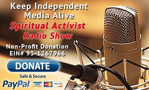 Spiritual Activist Radio Show
