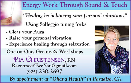 Healing through the Sound Vibration of Tuning Forks - Lotus Guide