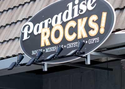 Paradise Rocks