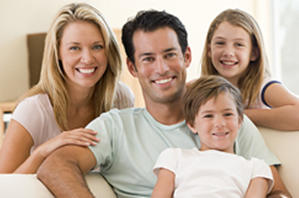 Family Dentistry, Dentures, Ortodonitics featuring tradional braces, Damon System, and Invisalign