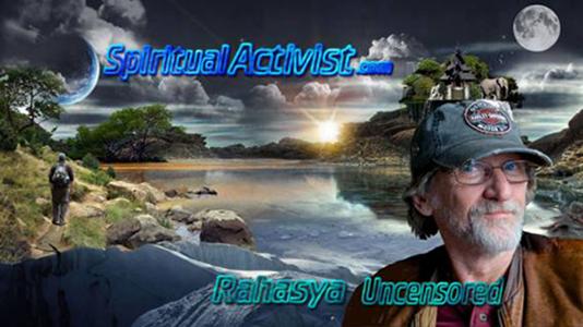 The Spiritual Activist Radio Show