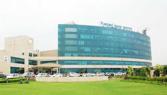 artmis hospital gurgaon