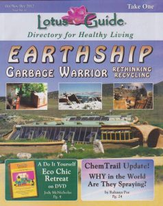earthship