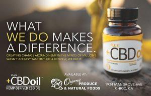 CV Sciences-CBD Oli