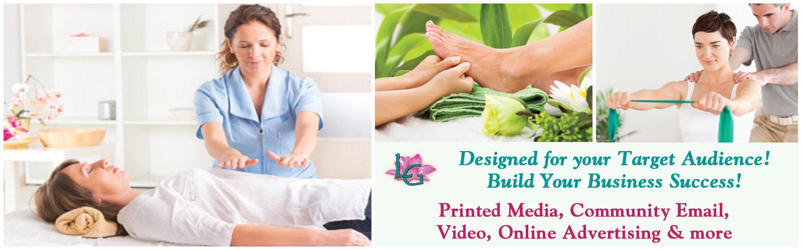 Lotus Guide Advertisement
