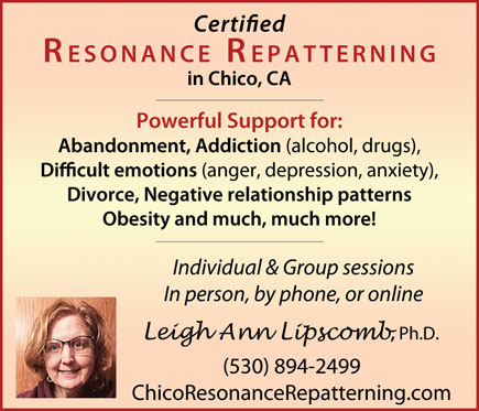 Leigh Ann-Repatterning