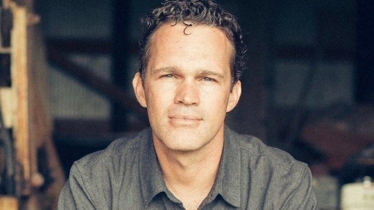 Zach Bush