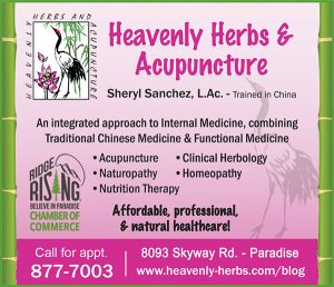 Heavenly Herbs