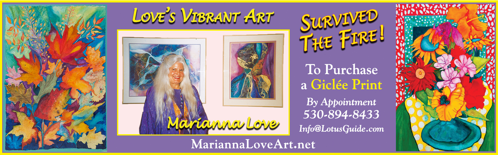 Marianna Love Art