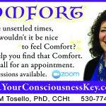 Your Consciousness Key