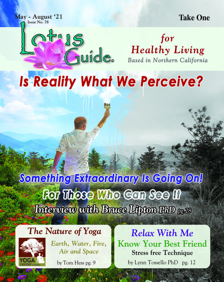 May-Aug 2021 Lotus Guide